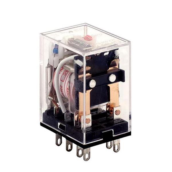 离心式空压机中间继电器