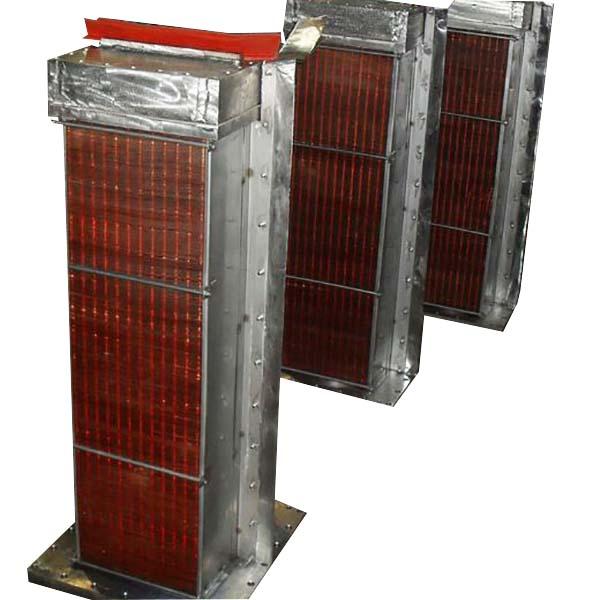 浙江离心式空压机冷却器