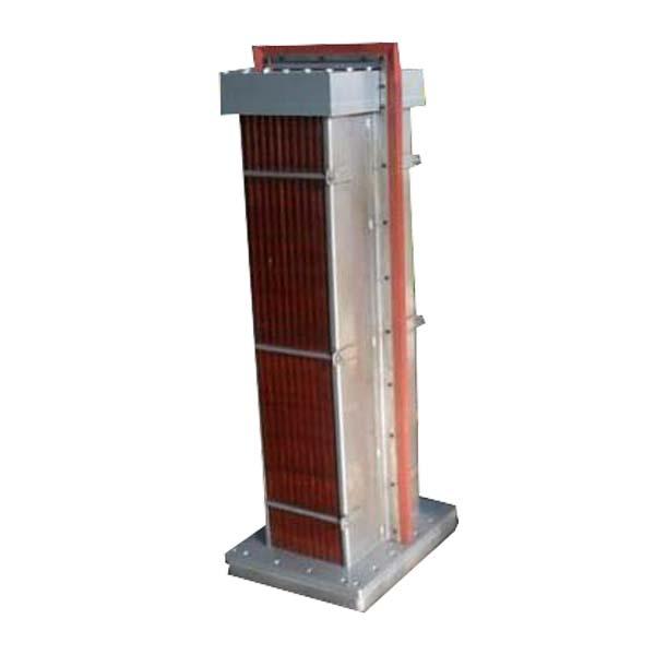 离心式空压机冷却器