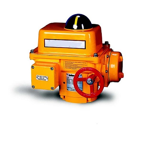 离心式空压机IGV进气阀